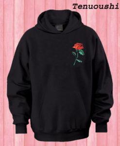 Rose Red Rose Hoodie