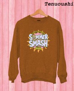 The Lyrical Lemonade Summer Smash Sweatshirt