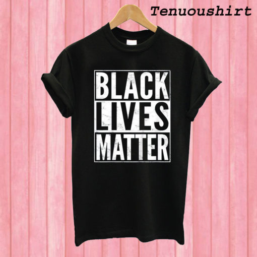 Black-Lives-Matter-T-shirt