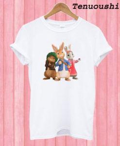 Peter Rabbit T shirt